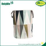 Onlylife Pop up Foldable Laundry Basket Storage Basket