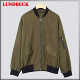 Best Sell Leisure Jacket for Women Outer Wear