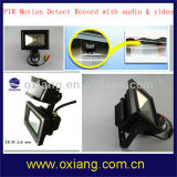 Huge Market Elegant Design Wirless Infrared Camera