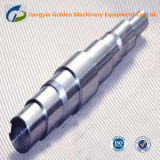Ss316 Stainless Steel Forged Stepped Shaft