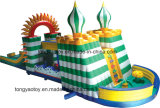 Ce Certificate High Quality Hot Sells Kids Giant Inflatable Water Slide for Adult