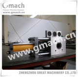 Single Plate Type Continuous Screen Changer for Extrusion Machine