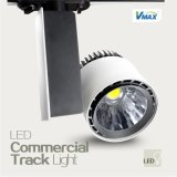 High Power LED Track Light LED Spot Lighting