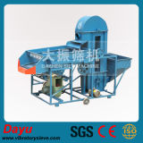 Automatic High Efficiency Seed Cleaning Machine/Grain Air-Screen Cleaner