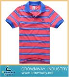 Wholesale Men′s Latest Designer Fashion Polo T-Shirt