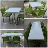 Chinese Restaurant Furniture Dining Chairs and Tables