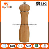 Premium Quality Bamboo Manual Spice Grinder