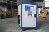 Portable Air Cooled Chiller for Industrial Cooling
