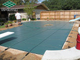 Multi-Usage Prevent Children and Pets Latest Mesh Winter Safety Pool Cover