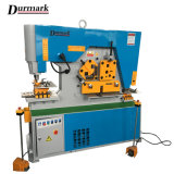 Double Cylinders Steel Worker/Hydraulic Universal Combined Ironworker