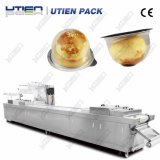 High Hygiene Food Packaging Line for Cake, Bread, Cookie, Snack, Desert Process Packing