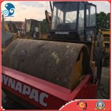 Dynapac Bomag Brand Vibration Compactor with Single Drum Roller for Sale