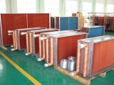 Central Air Conditioining Unit Fin Coil