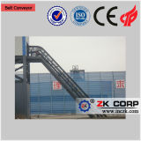 Industrial Inclined Belt Conveyor From China Factory for Sale