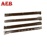 Aeb-928 Bottom Mounted Drawer Slde