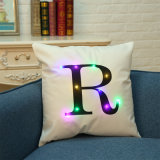 ABC Character Style Soft Cuddling Pillow