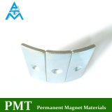 N33h Neodymium Magnet with Rare Earth Material