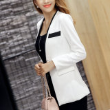 Slim Fit Blazer Casual and Business Blazer for Women