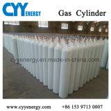 GB5099/ISO9809 40L 150bar/250bar Medical Oxygen Gas Cylinder