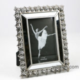New Fashion Beautiful Picture Frame Designs / Wedding Resin Photo Frame / Love Frames Photo