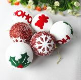 New Style Christmas Foam Ball
