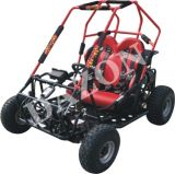 Raider Mini Go Kart 90-D