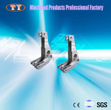 Customization High Precision Metal Parts, Metal Parts for CNC Machining Aluminum Clamp