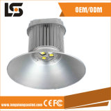 Oval Integrated LED Mining Lamp Housing Kit