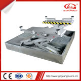 Guangli Newly-Design High Quality Stationary Hydraulic Platform Garage Equipment Car Lift