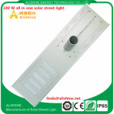 From 15 to 120 W Outdoor Solar Lighting Manufacturer