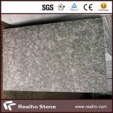 300X600 Flamed Mongolian Black Basalt Granite Tiles for Driveway/Walkway
