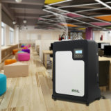 Strong Power HVAC System Air Aroma Machine for Hotel