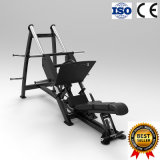 Gym Exercise Machine 45 Degree Leg Press From Olympic Team Supplier