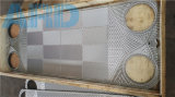 Plate An25L1 Plate Heat Exchanger of Titanium C2000 Ss304 Ss316L