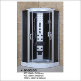 Hot Sale But Lower Price Instead, Massage Computer Panel Multi-Fonction Shower Cabin