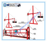Safe Durable Hanging Scaffold for Construction