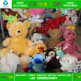 Good Quality Second Hand Toys of Used Clothing