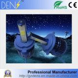 6000k Car Headlight Kit 80W 6000lm LED Headlight