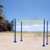 S Shaped Steel Monkey Bars Outdoor Fitness