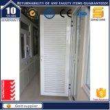 Australia Standard Aluminium Glass Security Patio French Doors
