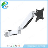 """Jeo 360 Degree Rotation 15""""-27′′ Inch Adjustable Tilt and Swivel Ys-Ds312b Monitor Stand"""
