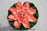 New Color Big Size Artificial Lotus for Sale
