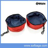 Foldable Pet Travel Food Bowl Dog Water Bowl