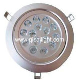 15X1W LED Downlight