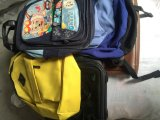 High Quality Grade AAA Second Hand School Bags Used Bags Export to Southeast Asia