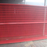 Four Colors PVC Coated Welded Wire Mesh with Low Price