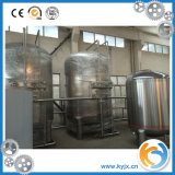 Stainless Steel Storage Tank with Large Capacity