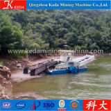 Low Price Aquatic Weed Cutting Dredger for Sale