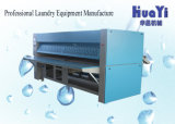 Commercial Folding Machine with Electric Heating and Computer Control