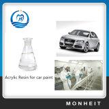 Acrylic Main Raw Material and Liquid Acrylic Resin for Auto Paint